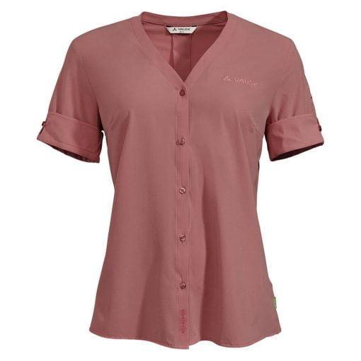 Vaude Wo Skomer Shirt III 41817-169